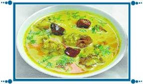 Chandigarh Cuisine - Cuisine Of Chandigarh India - Punjabi ...