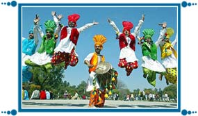 Chandigarh Festivals