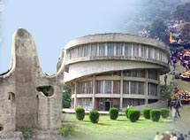 Museum in Chandigarh