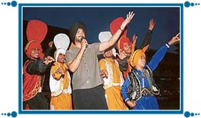 Plaza Carnival of Chandigarh