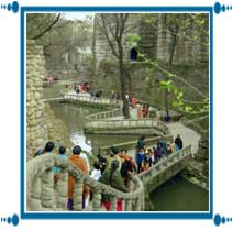 Chandigarh Tourist Attractions